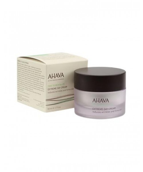 AHAVA Extreme Day Cream