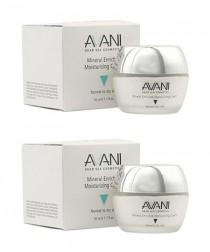 2 AVANI Mineral Enriched Moisturizing Cream - Bundle