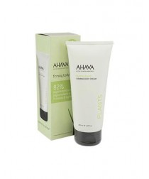 AHAVA Dead Sea Plants Firming Body Cream