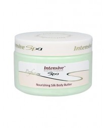INTENSIVE SPA PERFECTION Nourishing Silk Body Butter - Parasio