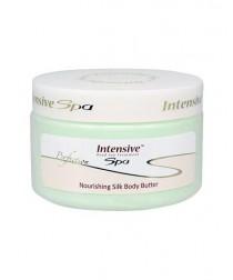 INTENSIVE SPA PERFECTION Nourishing Silk Body Butter - Parasio