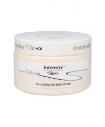 INTENSIVE SPA PERFECTION Nourishing Silk Body Butter - Exotique
