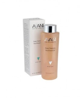 AVANI Deep Cleansing Mud Gel