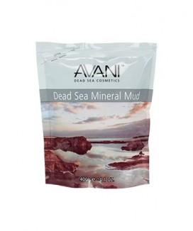 AVANI Dead Sea Mineral Mud - 400gr / 14.08 .oz