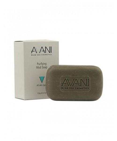 AVANI Purifying Mud Soap