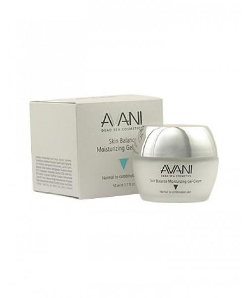 AVANI Skin Balance Moisturizing Gel-Cream