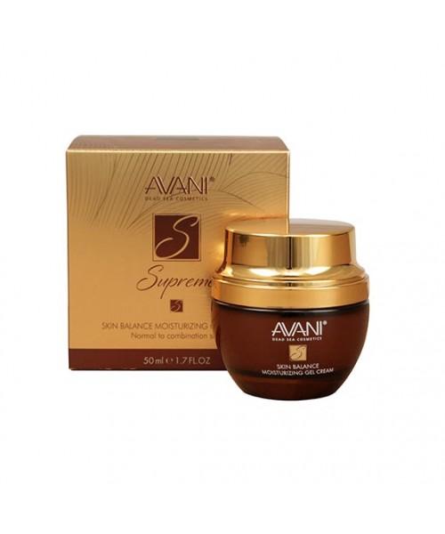 AVANI Supreme Skin Balance Moisturizing Gel-Cream