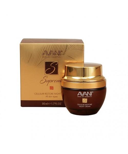 AVANI Supreme Cellular Restore Night Cream