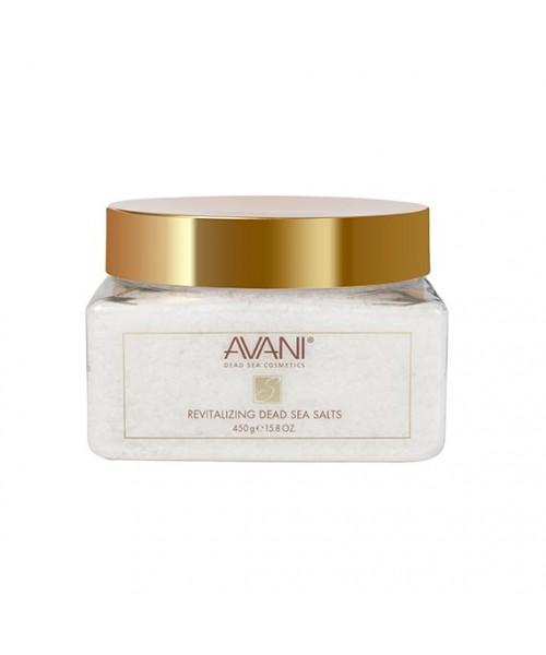 AVANI Supreme Revitalizing Dead Sea Salts