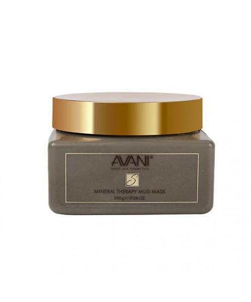AVANI Supreme Mineral Therapy Mud Mask