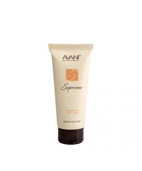 AVANI Supreme Mineral Rich Hand Cream