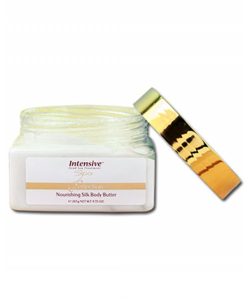 INTENSIVE SPA PERFECTION Nourishing Silk Body Butter