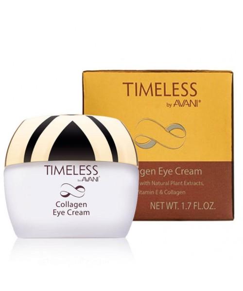 Timeless by AVANI Collagen Eye Cream