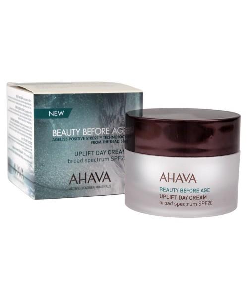 AHAVA Uplift Day Cream broad spectrum SPF 20