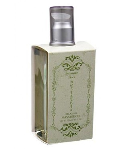 INTENSIVE SPA NOSTALGIA Relaxing Massage Oil - Passion