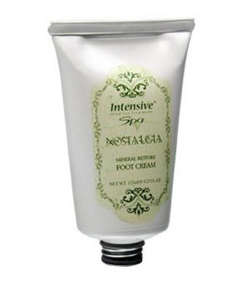 INTENSIVE SPA NOSTALGIA Mineral Restore Foot Cream