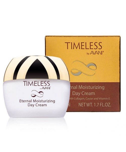 Timeless by AVANI Eternal Moisturizing Day Cream