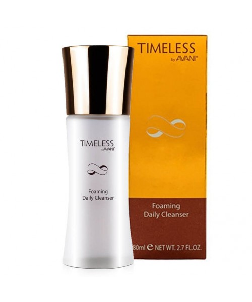 Timeless by AVANI Foaming Daily Cleanser