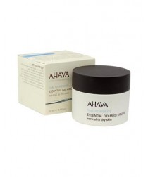 AHAVA Essential Day Moisturizer ( For normal to dry skin )