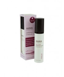 AHAVA Time to Treat Comforting Cream