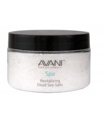 AVANI Revitalizing Dead Sea Salts - 375gr / 13.2 oz.