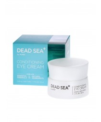 DEAD SEA+ Conditioning Eye Cream