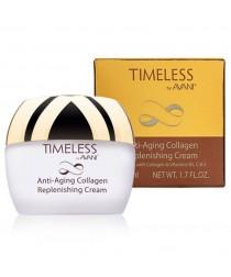 Timeless by AVANI Anti-Aging Collagen Replenishing Cream