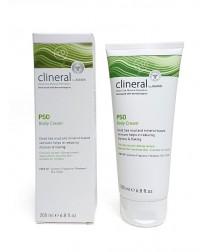 Clineral by AHAVA- PSO Body Cream