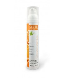 LEVEL C-RETINOL Concentrated Multivitamin Facial Serum 100ml