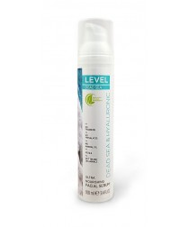 LEVEL DEAD SEA Ultra Nourishing Facial Serum 100 ml