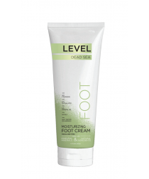 LEVEL Moisturizing Foot Cream
