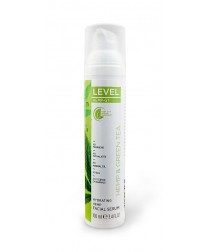 LEVEL HEMP-GT Hydrating Hemp Facial Serum 100 ml