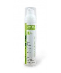 LEVEL HEMP-GT Soothing Gel-Cream Moisturizer 100 ml