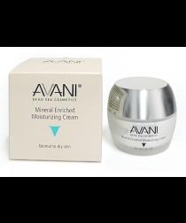 AVANI Mineral Enriched Moisturizing Cream