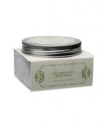 INTENSIVE SPA NOSTALGIA Relaxing Mineral Bath Salts