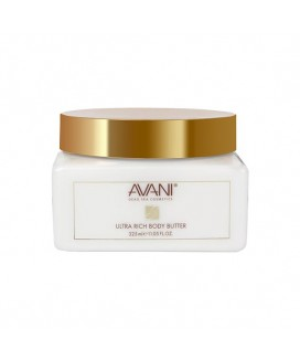 AVANI Supreme Ultra Rich Body Butter
