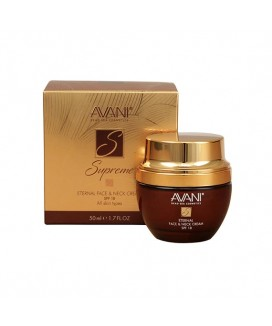 AVANI Supreme Eternal Face & Neck Cream (SPF 18)