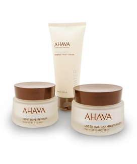 AHAVA Hydrating Trio