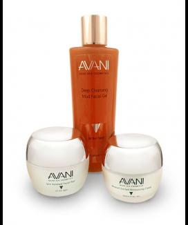 AVANI Facial Skin Care Trio