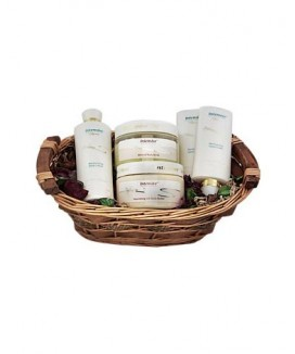 INTENSIVE SPA PERFECTION - Ultimate Body Care Gift Pack