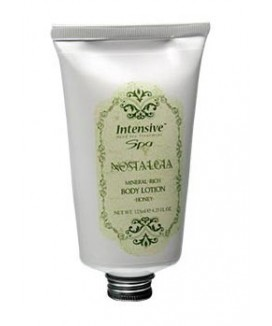 INTENSIVE SPA NOSTALGIA Mineral Rich Body Lotion