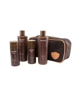 INTENSIVE SPA Cleansing & Grooming Kit for Men