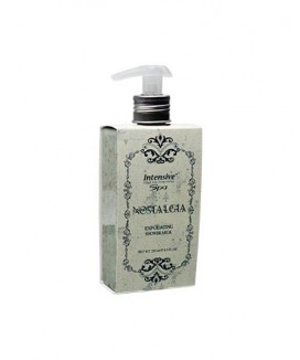 INTENSIVE SPA NOSTALGIA Exfoliating Shower Milk - Passion/Green
