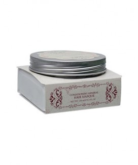INTENSIVE SPA NOSTALGIA Conditioning Mineral Hair Masque