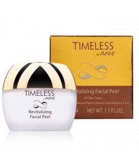Timeless by AVANI Revitalizing Facial Peel